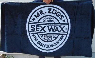 Sexwax